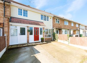 Thumbnail 3 bed detached house for sale in Cattawade Link, Basildon, Essex