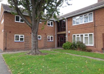 Thumbnail 2 bed flat to rent in Redhurst Drive, Wolverhampton, West Midlands