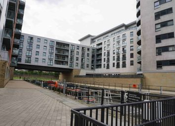 Thumbnail 2 bedroom flat to rent in Magellan House, Armouries Way, Leeds, West Yorkshire
