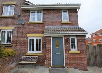 Thumbnail 3 bed semi-detached house for sale in Willowbrook Walk, Norton, Stoke-On-Trent