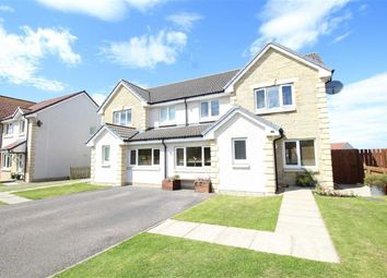 Thumbnail 3 bed semi-detached house for sale in 14, Pinewood Drive, Inverness