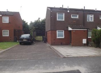 Thumbnail 2 bed semi-detached house for sale in Aberdeen Street, Birmingham, West Midlands
