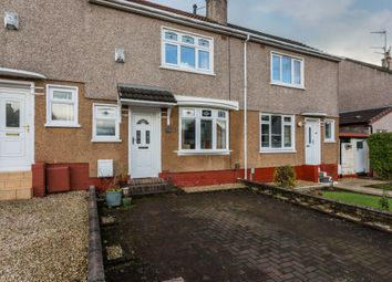 Thumbnail 2 bed terraced house for sale in 79 Fauldswood Crescent, Paisley
