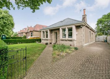 Thumbnail 4 bed detached house for sale in 17 Strachan Road, Edinburgh