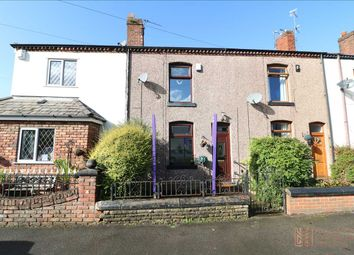 Thumbnail 2 bed terraced house to rent in Lower Green Lane, Astley