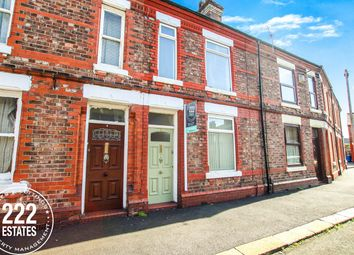 Thumbnail 2 bed terraced house to rent in Enville Street, Warrington