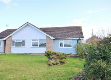 2 bed semi-detached bungalow for sale in Columbine Gardens, Walton On The Naze CO14