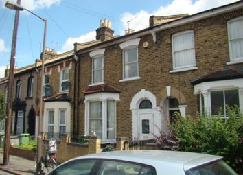 Thumbnail 5 bedroom terraced house to rent in Stanbury Road, London