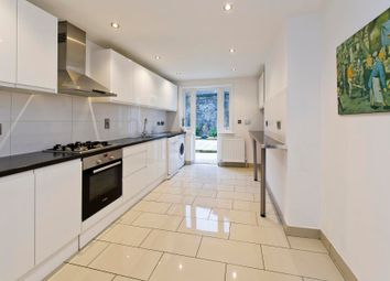 Thumbnail 5 bed property to rent in New Kings Road, London
