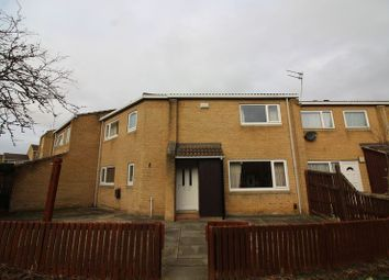 Thumbnail 4 bed terraced house to rent in Monday Crescent, Newcastle Upon Tyne