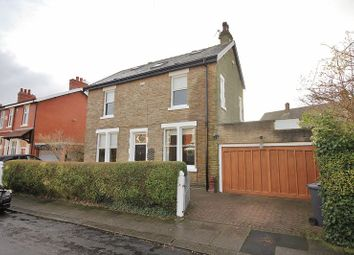 Thumbnail 4 bed detached house for sale in Lime Grove, Thornton-Cleveleys