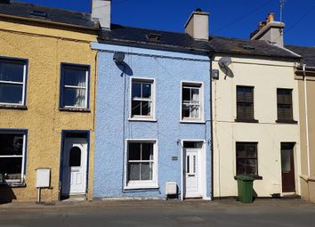 Thumbnail 3 bed terraced house for sale in 64 Patrick Street, Peel
