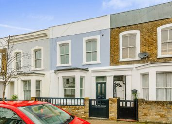 Thumbnail 4 bed terraced house to rent in Landseer Road, Holloway