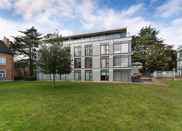 Thumbnail 2 bed flat for sale in Newsome Place, Hatfield Road, St Albans