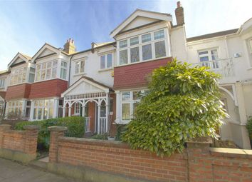 Thumbnail 4 bed terraced house for sale in Beaconsfield Road, London