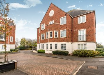 Thumbnail 1 bedroom flat for sale in Donnington Court, Dudley