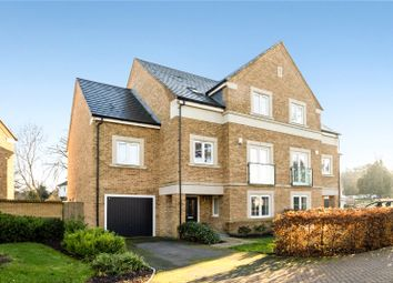 5 bed semi-detached house for sale in Richmond Crescent, Epsom, Surrey KT19