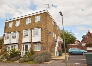 Thumbnail 2 bedroom maisonette for sale in Drummond Court, Drummond Road, Guildford