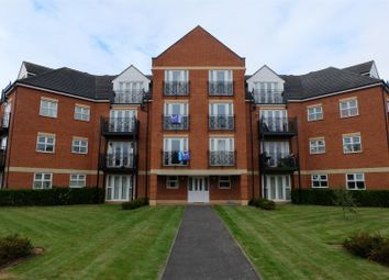 Thumbnail 1 bedroom flat to rent in Palgrave Road, Bedford
