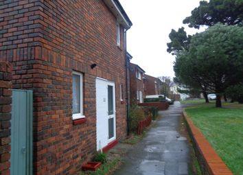 Thumbnail 3 bedroom end terrace house to rent in Wishing Tree Road North, St. Leonards-On-Sea