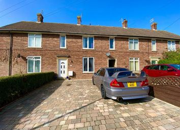 Thumbnail 4 bed terraced house for sale in Spring Gardens, Weymouth