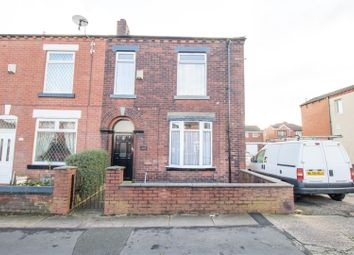 Thumbnail 3 bedroom end terrace house for sale in Plodder Lane, Farnworth, Bolton
