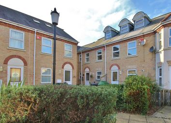 Thumbnail 3 bedroom terraced house for sale in Keln Leas, St. Ives, Huntingdon