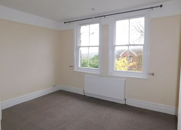 Thumbnail 1 bed flat to rent in Albany Road, Rochester