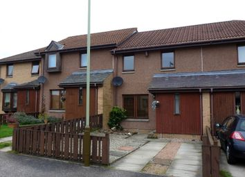 Thumbnail 2 bed terraced house to rent in The Elms, Whitfield, Dundee