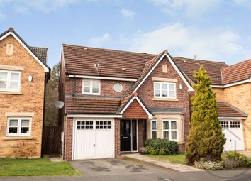 4 bed detached house for sale in Annand Way, Newton Aycliffe DL5