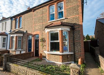 5 bed semi-detached house for sale in Crescent Road, London E18
