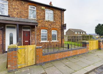 2 bed semi-detached house to rent in Harcourt Road, Middlesbrough TS6