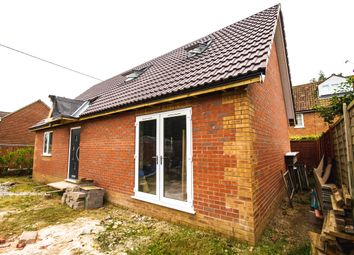 Thumbnail 3 bed detached house for sale in Bowden Road, Templecombe
