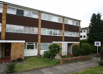 Thumbnail 3 bedroom flat to rent in Woodcote Drive, Orpington