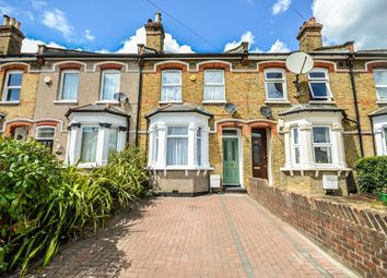 Thumbnail 3 bed terraced house for sale in Winterstoke Road, London