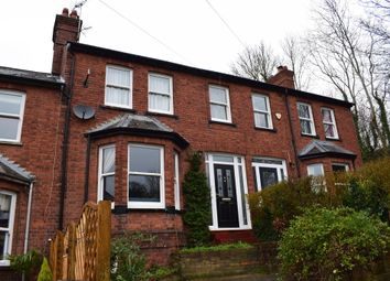 Thumbnail 3 bed cottage to rent in Lower Hammersley Lane, High Wycombe