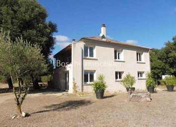Thumbnail 5 bed property for sale in 26230, Grignan, Fr