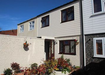 Thumbnail 4 bedroom terraced house for sale in Limes Ave, Chigwell, Essex