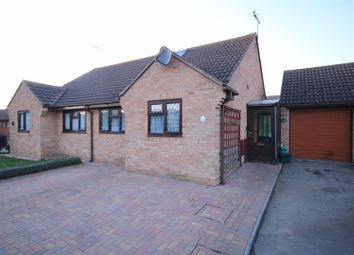 Thumbnail 2 bedroom semi-detached bungalow to rent in Stallards Crescent, Kirby Cross, Frinton-On-Sea