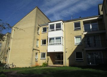Thumbnail 1 bed flat to rent in Overnhill Road, Downend, Bristol