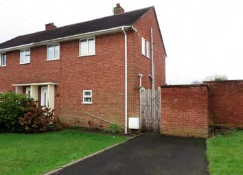 Thumbnail 3 bed semi-detached house to rent in Shepherd Drive, Willenhall