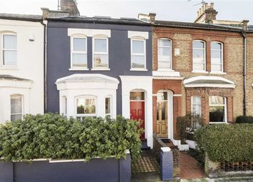Thumbnail 5 bed property for sale in Thornbury Road, London