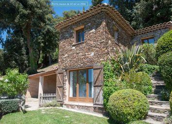Thumbnail 5 bed property for sale in La Garde Freinet, Var, France