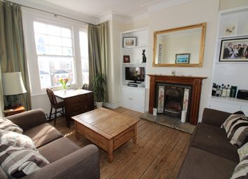 Thumbnail 2 bed duplex to rent in Earlsfield Road, Earlsfield