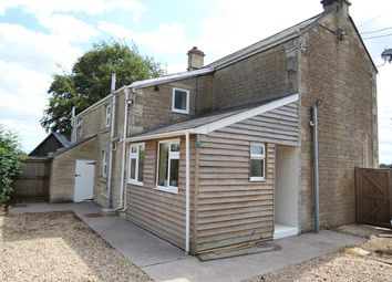 Thumbnail 3 bed semi-detached house to rent in Monkton Cottages, Broughton Gifford