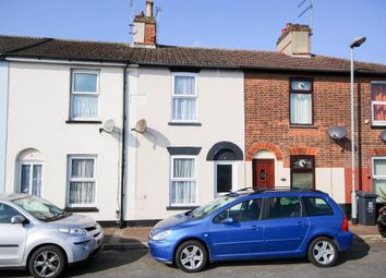 Thumbnail 2 bedroom terraced house to rent in North River Road, Great Yarmouth