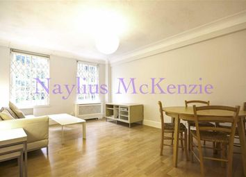 Thumbnail 1 bedroom flat for sale in Eton College Road, Belsize Park, London