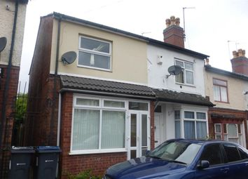 Thumbnail 3 bed property to rent in The Triangle, Allens Road, Birmingham