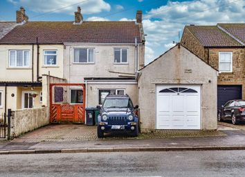 3 bed terraced house for sale in Whitwell Terrace, Crook, Bishop Auckland, Durham DL13