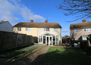 Thumbnail 3 bed semi-detached house for sale in Hillcrest, Havercroft, Wakefield, West Yorkshire